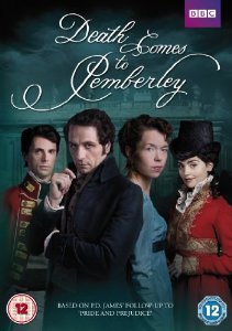 Watch Death Comes to Pemberley Online