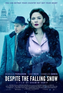 Watch Despite the Falling Snow Online