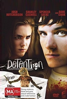 Watch Detention Online