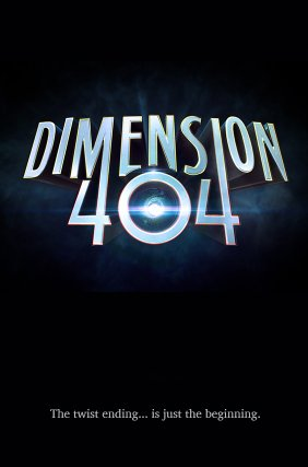 Watch Dimension 404 Online