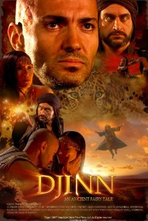 Watch Djinn Online