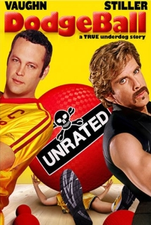 Watch Dodgeball: A True Underdog Story Online