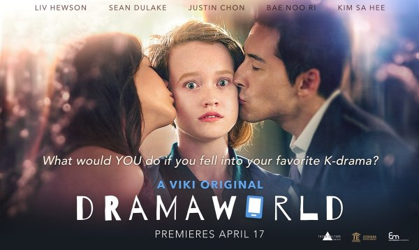 Watch Dramaworld Online