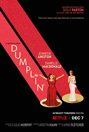Watch Dumplin' Online