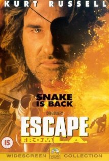 Watch Escape from L.A. Online