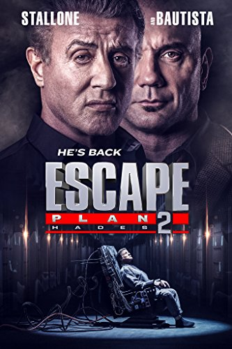 Watch Escape Plan 2: Hades Online