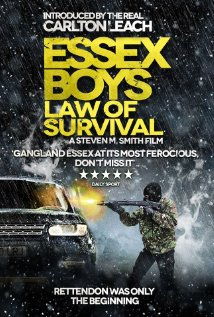 Watch Essex Boys: Law of Survival Online