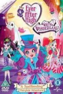 Watch Ever After High: Way Too Wonderland Online