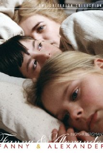 Watch Fanny and Alexander Online