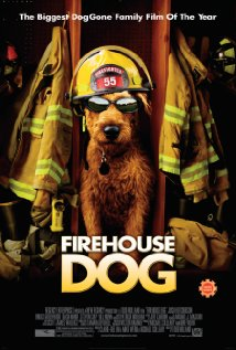 Watch Firehouse Dog Online