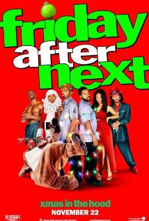 Watch Friday After Next Online