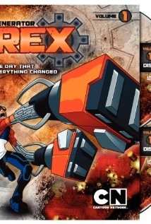Watch Generator Rex Online