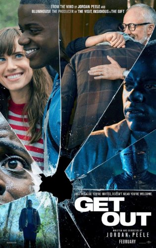 Watch Get Out Online
