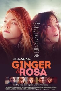 Watch Ginger & Rosa Online