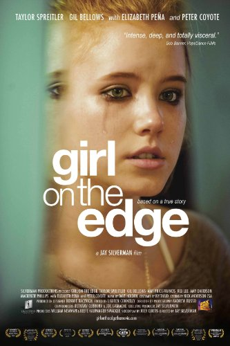 Watch Girl on the Edge Online