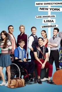 Watch Glee Online