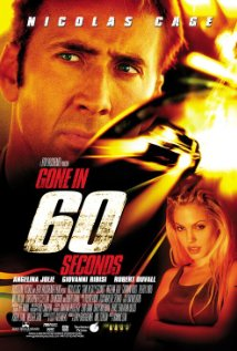Watch Gone in Sixty Seconds Online