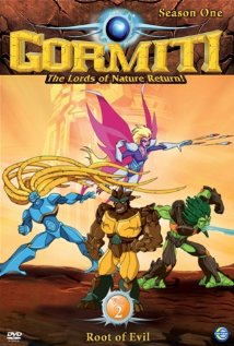 Watch Gormiti: The Lords of Nature Return! Online