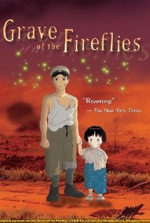 Watch Grave of the Fireflies Online