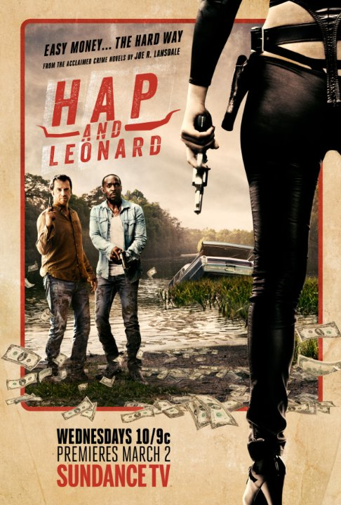 Watch Hap and Leonard Online
