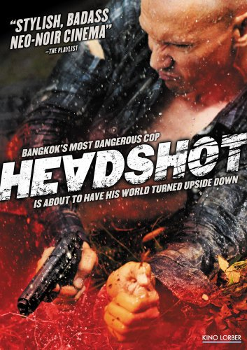 Watch Headshot Online