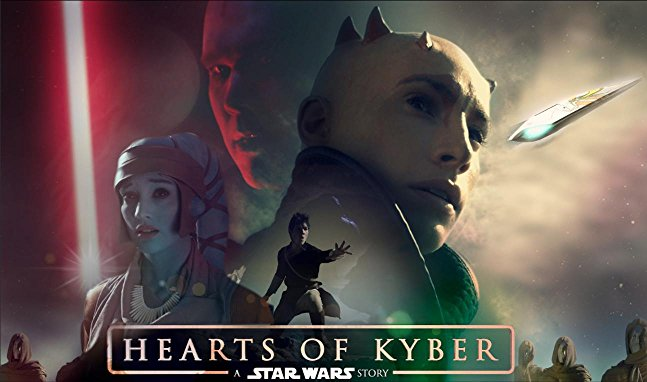 Watch Hearts of Kyber Online