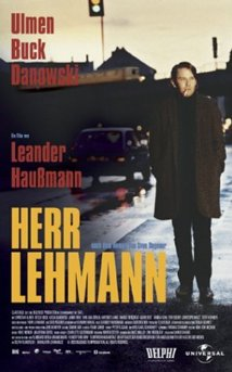 Watch Herr Lehmann Online