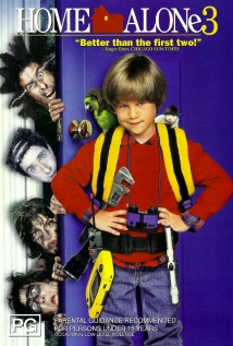 Watch Home Alone 3 Online