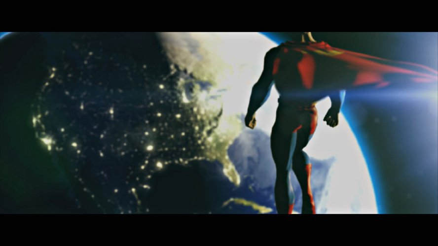 Watch Hope: Superman Fan Film Online