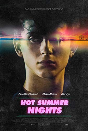 Watch Hot Summer Nights Online