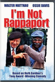 Watch I'm Not Rappaport Online