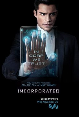 Watch Incorporated Online