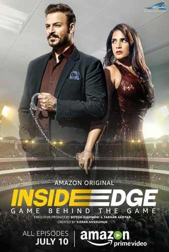 Watch Inside Edge Online
