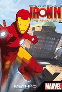 Watch Iron Man: Armored Adventures Online