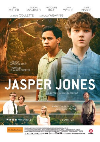 Watch Jasper Jones Online