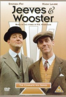 Watch Jeeves and Wooster Online