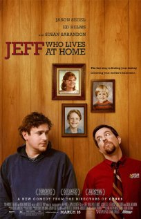 Watch Jeff, Who Lives at Home Online
