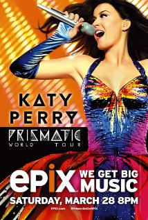 Watch Katy Perry: The Prismatic World Tour Online