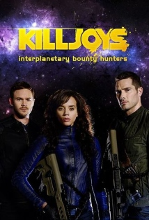 Watch Killjoys Online