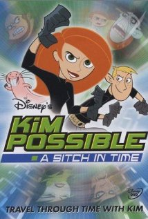 Watch Kim Possible: A Sitch in Time Online
