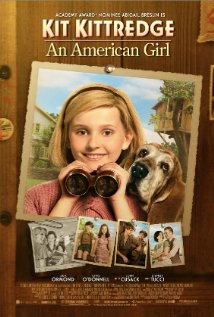 Watch Kit Kittredge: An American Girl Online