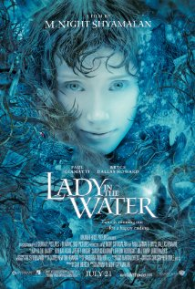 Watch Lady in the Water Online
