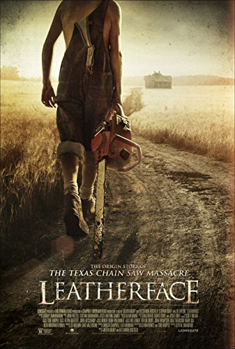 Watch Leatherface Online