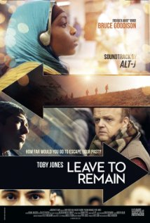 Watch Leave to Remain Online