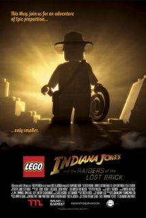 Watch Lego Indiana Jones and the Raiders of the Lost Brick Online