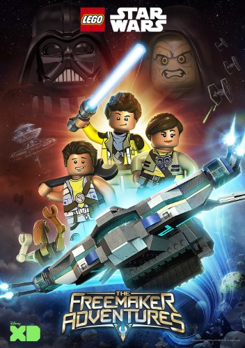 Watch Lego Star Wars: The Freemaker Adventures Online