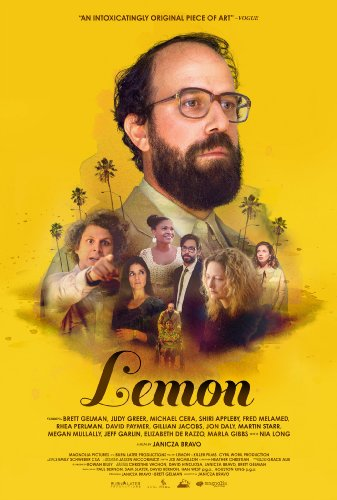 Watch Lemon Online