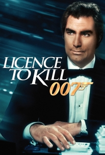 Watch Licence to Kill Online