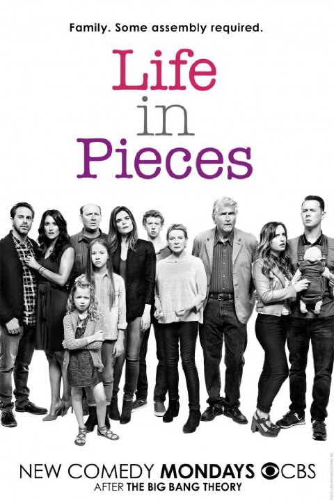 Watch Life in Pieces Online