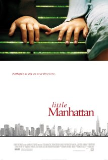 Watch Little Manhattan Online